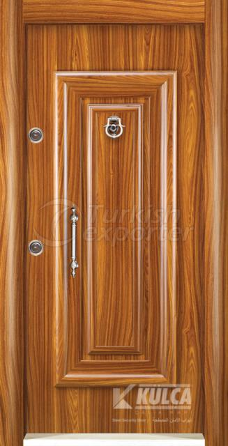 Z-9049 (Exclusive Steel Door)